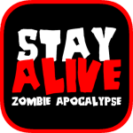 Stay Alive Icon 512